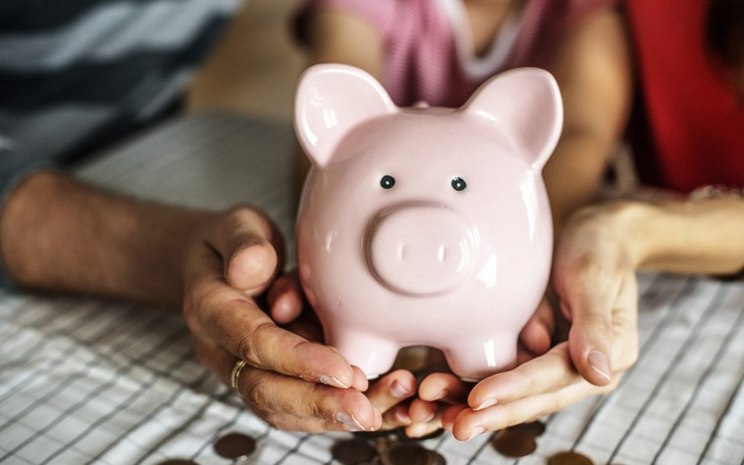 Buget personal: Principiile celor 6 borcane