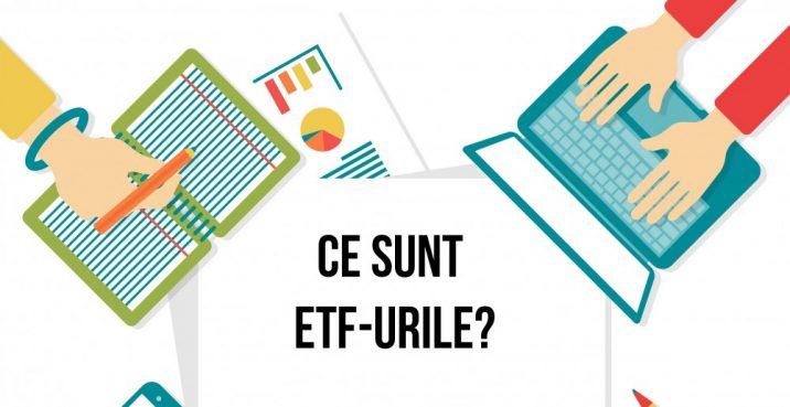 Ce sunt ETF-urile? Ghid GRATUIT de tranzacționare ETF-uri internaționale prin XTB Romania