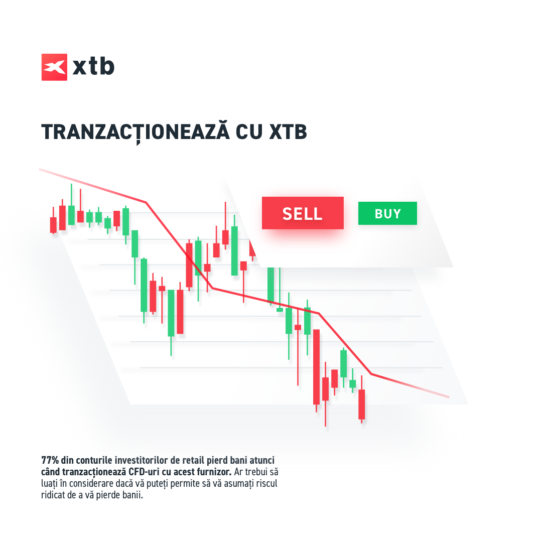 De ce XTB: Short Selling & Hedging
