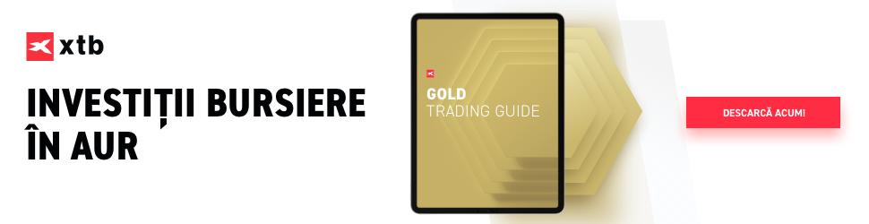 Cum sa tranzactionezi aurul cotat la bursa