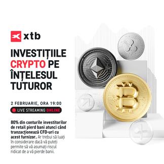XTB analizează atractivitatea Bursei de la București versus Bursa de la Varșovia